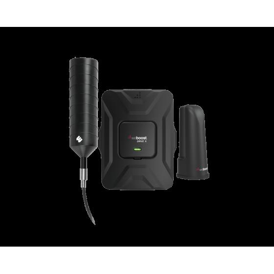 KIT Amplificador de señal weBoost Drive X RV- Vehículos