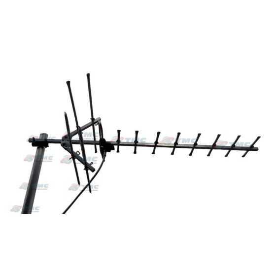 Antena TDT Rompe muros