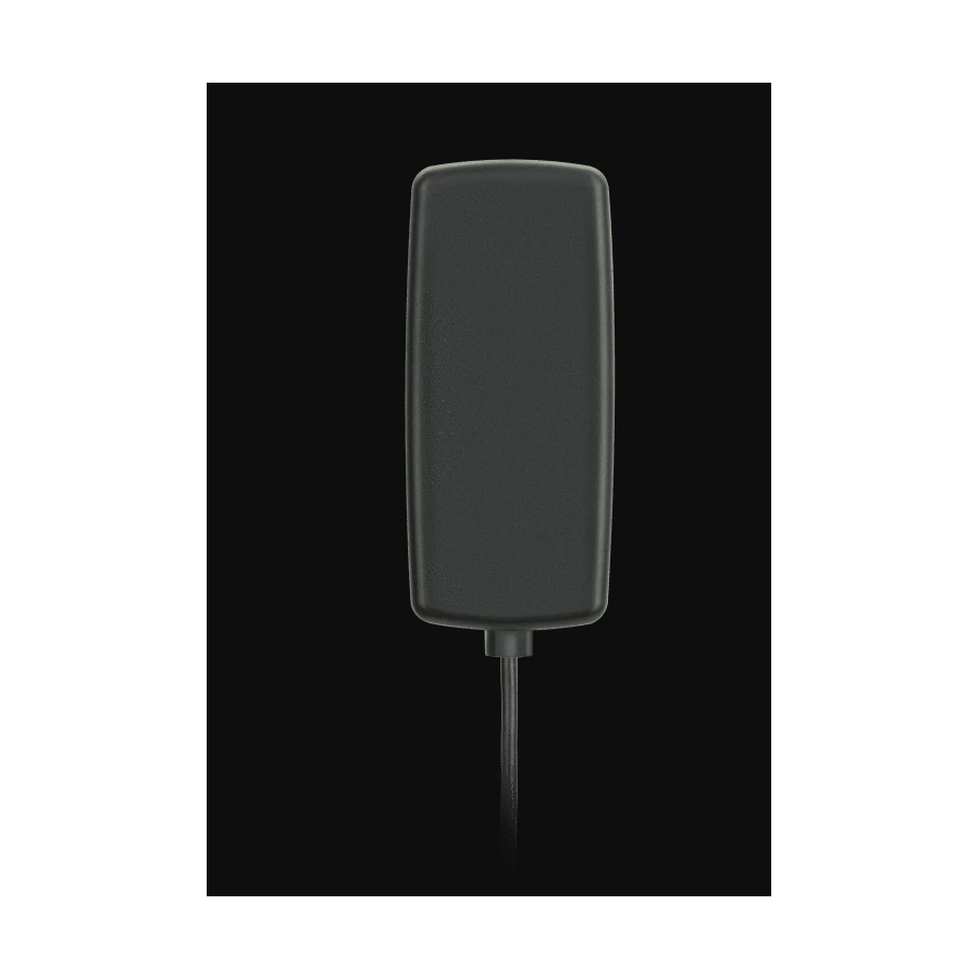 Antena delgada de perfil bajo 4G