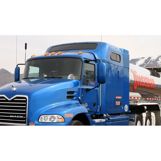 Antena Wilson 4G-OTR Truck Edition - Entrega Inmediata