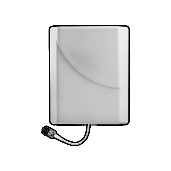 Antena de panel de montaje en poste weBoost de 50 ohmios - 314453