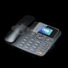 Kit Rural Antena Amplificadora de señal Multibanda Pro Y Celular De Mesa Teléfono ProElectronic Procs-5040w