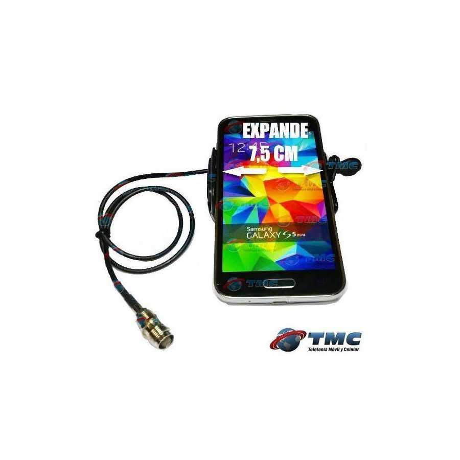 Conector Universal para Smartphone