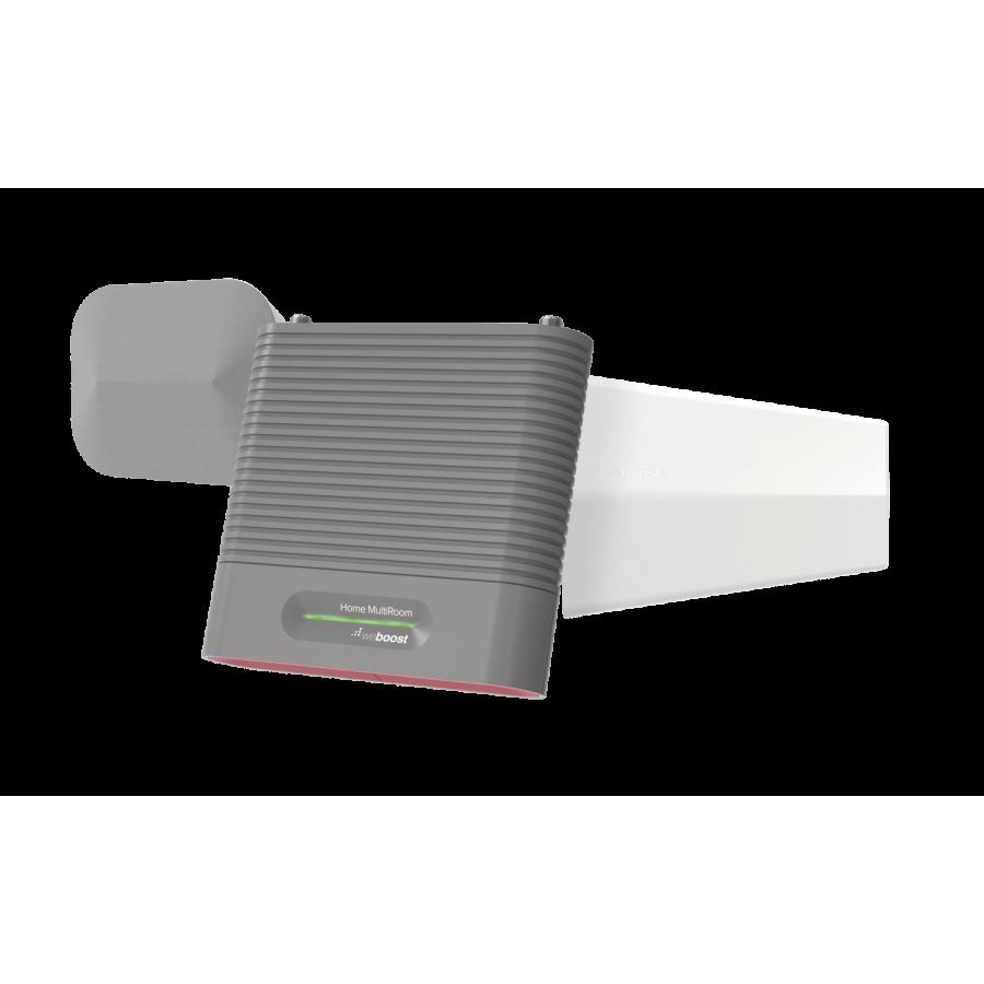 KIT Amplificador de señal WeBoost Home MultiRoom