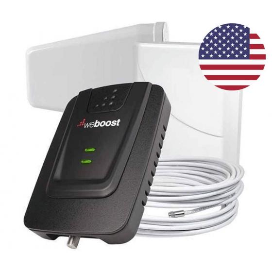 Amplificador de señal weBoost™ Connect 3G Direccional (estandar USA)