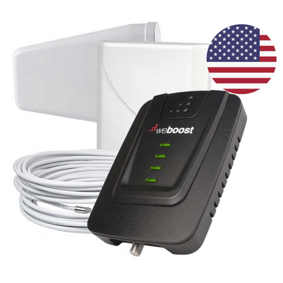 Amplificador weBoost™ Connect 4G Direccional (estandar USA)