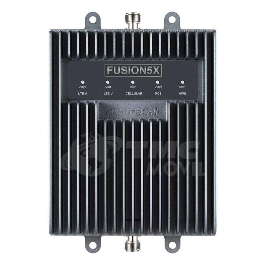 KIT de Amplificador de señal SureCall Fusion5X SA Version 2.0
