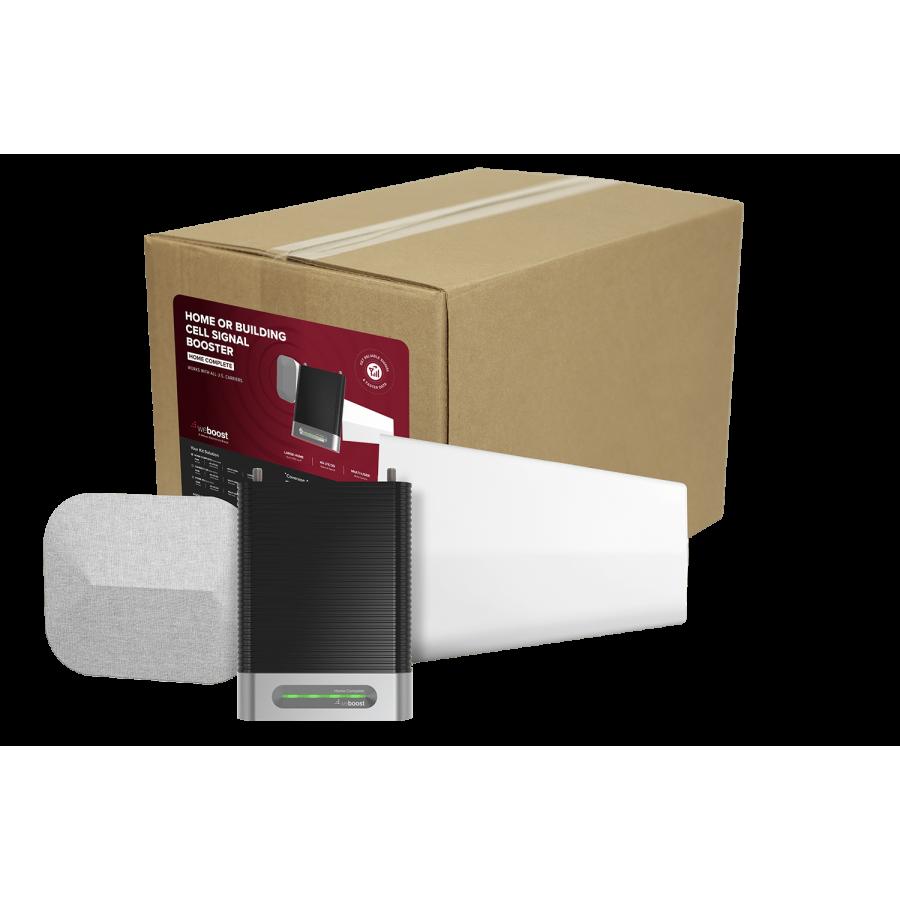 KIT Amplificador de señal WeBoost Home Complete