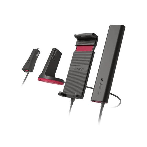 KIT Amplificador de señal WeBoost Drive Sleek 4G Vehiculo Repotenciado COL