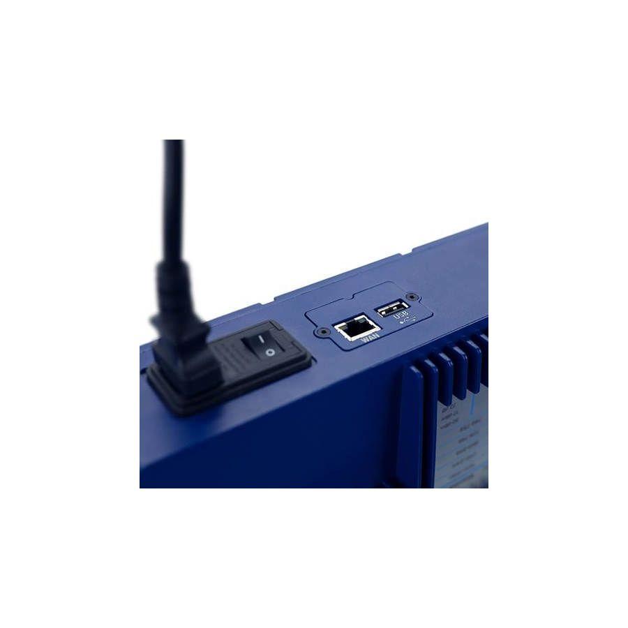 KIT Amplificador de señal Wilson Pro 1000C Repotenciado COL - Empresas