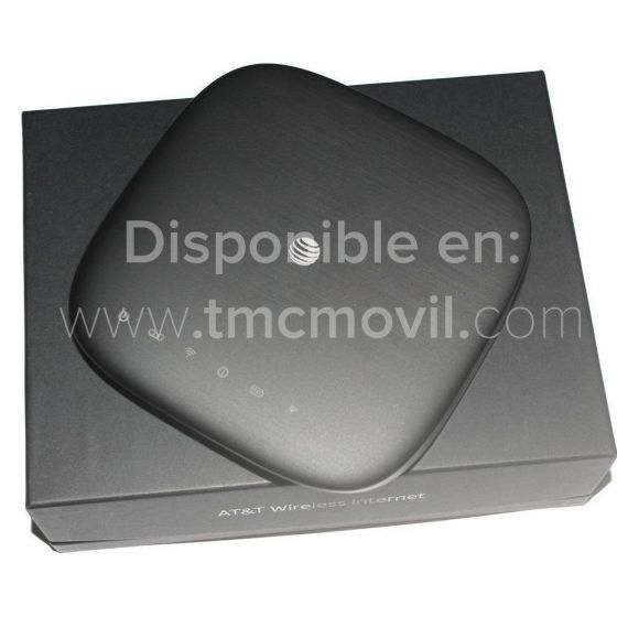 ZTE MF279 - Modem de Internet Simcard 4GLTE 2G 3G - Libre Todo Operador - Linea Teléfonica Habilitada