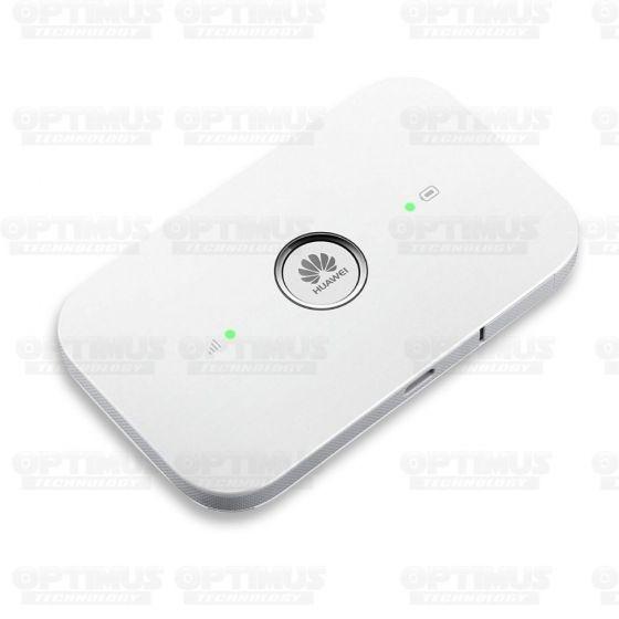 Modem Router Wifi Huawei E5573s-508 Mifi Simcard Libre Todo Operador