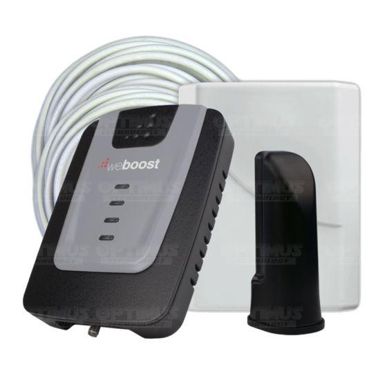 KIT Amplificador se señal WeBoost Home Room para Hogares