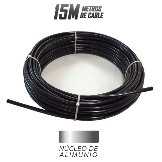 Cable LMR-400   15 Metros