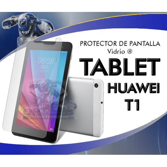 Vidrio Templado Completo Huawei T1 7 Pulgadas