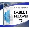 Vidrio Templado Completo Huawei T2 7 Pulgadas