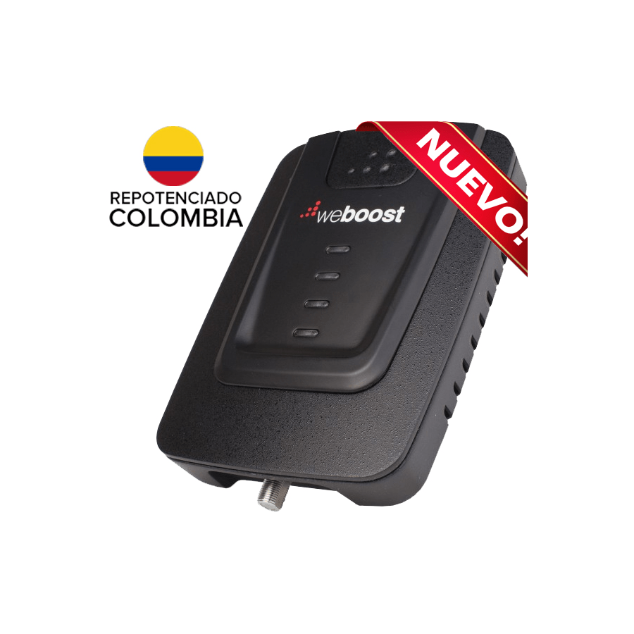 Connect 4G PLUS Repotenciado LATAM