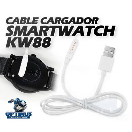 Cable Cargador de KingWear