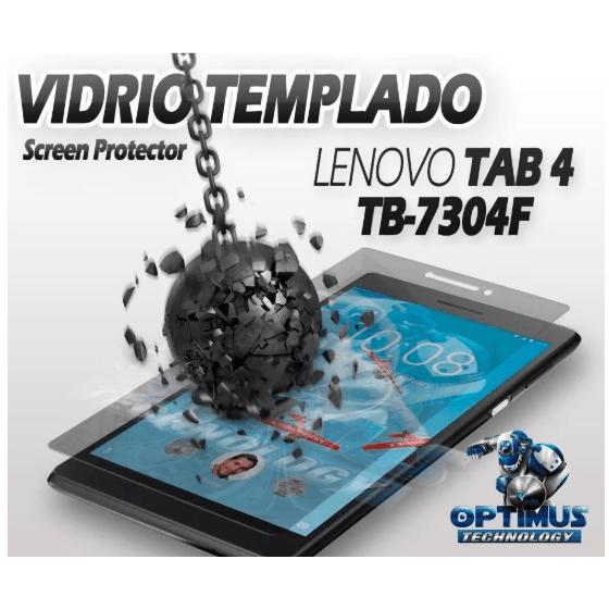 Vidrio Templado Tablet Lenovo Essential Tb-7304f 7 Pulgadas