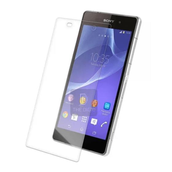 Vidrio Templado Xperia Sony Z1 Biselado
