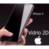 Vidrio Templado Bisealdo Iphone X 8 8 Plus 7 7 Plus 6 6s