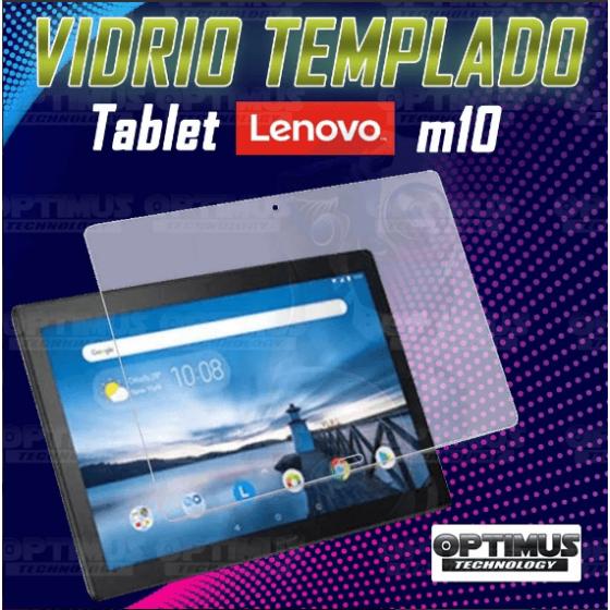 Vidrio Templado Lenovo M10 TB-x505f 10.1
