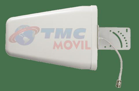 Antena CuatriBand™ TM-LW-N