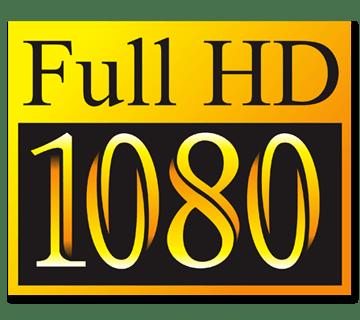 Grabación en FULL HD