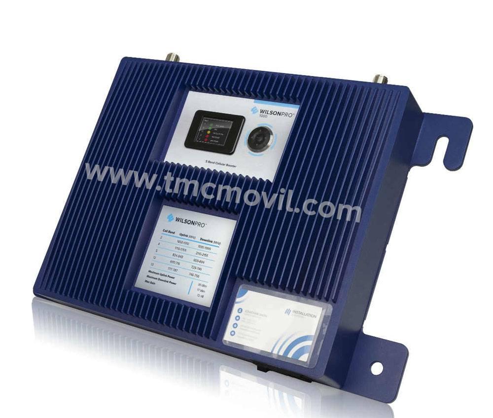 Amplificador WilsonPro 1000