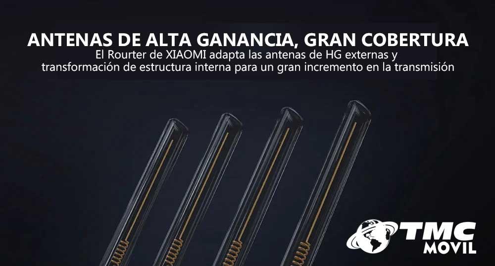 Repetidor de Xiaomi Rourter Mi 4C - Entrega Inmediata Colombia