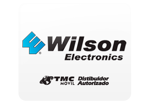Certificación de Wilson Electronics Colombia a TMC Movil®