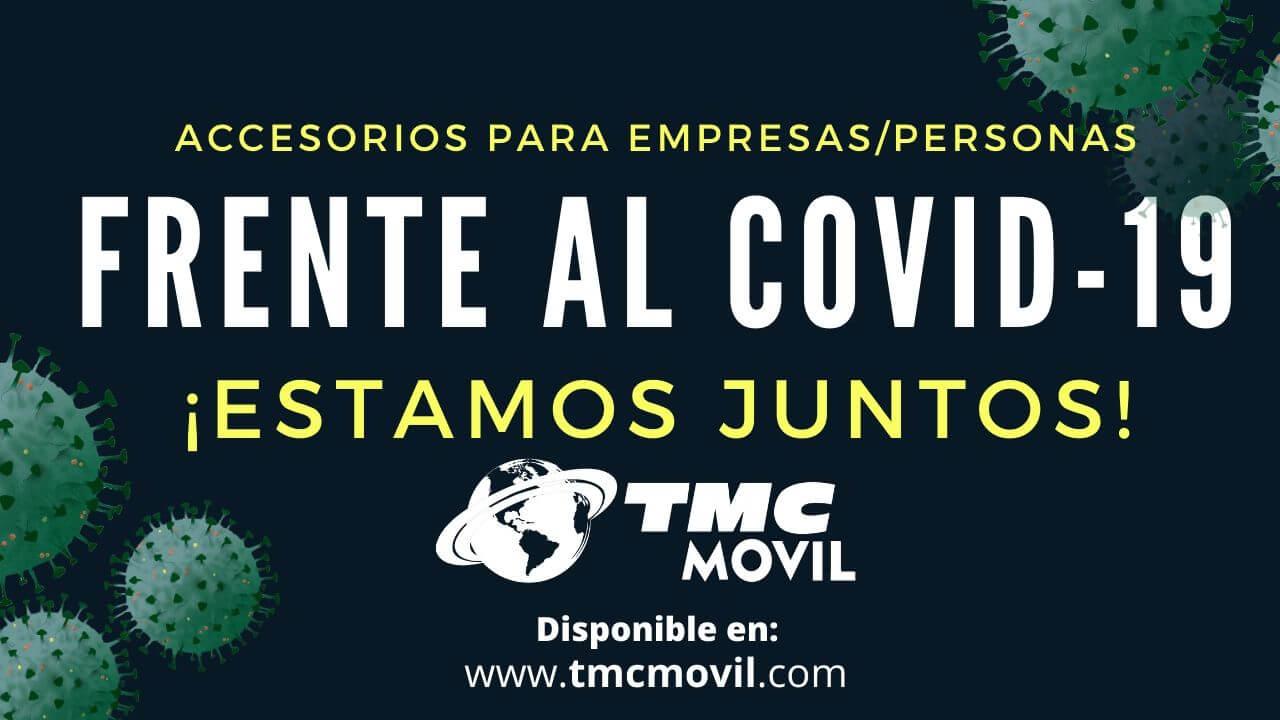 ACCESORIOS PARA EL COVID-19 CORONAVIRUS