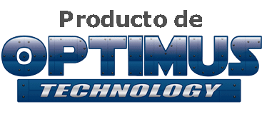 Una marca OPTIMUS™ TECHNOLOGY