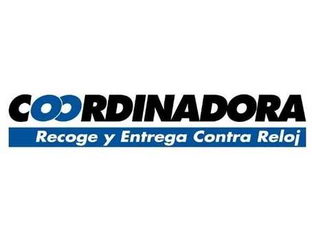 Coordinadora Rastreo Colombia